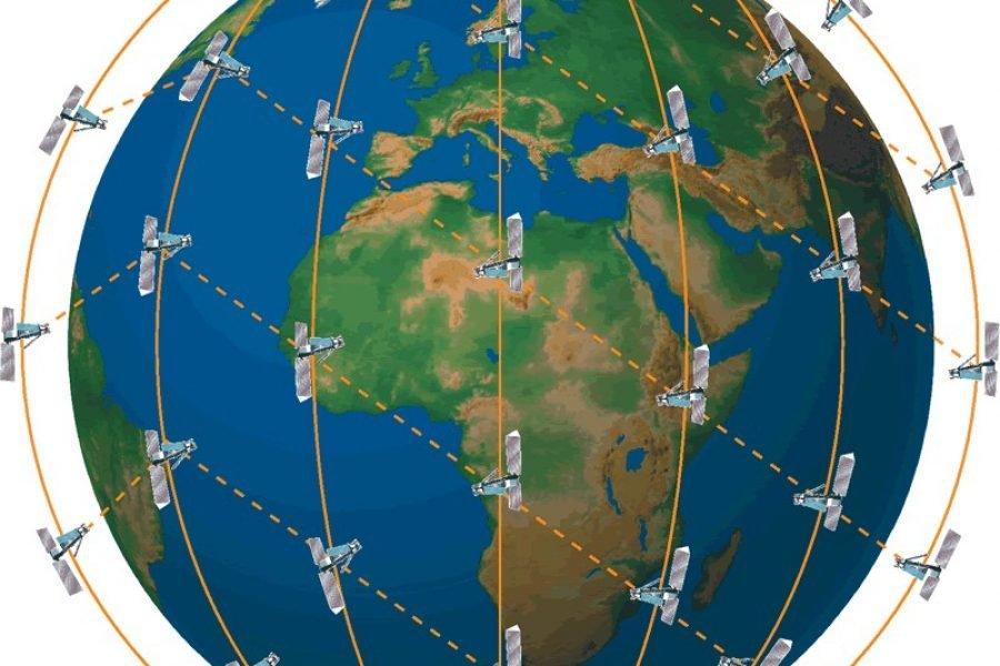 Сети базовых станций ГЛОНАСС/GPS
