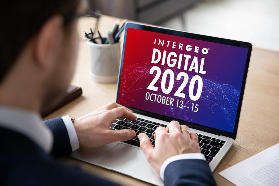 Intergeo 2020 онлайн бесплатно!